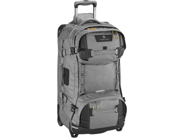 Eagle Creek ORV Trunk 30 Rullattava Matkalaukku 97l, granite grey